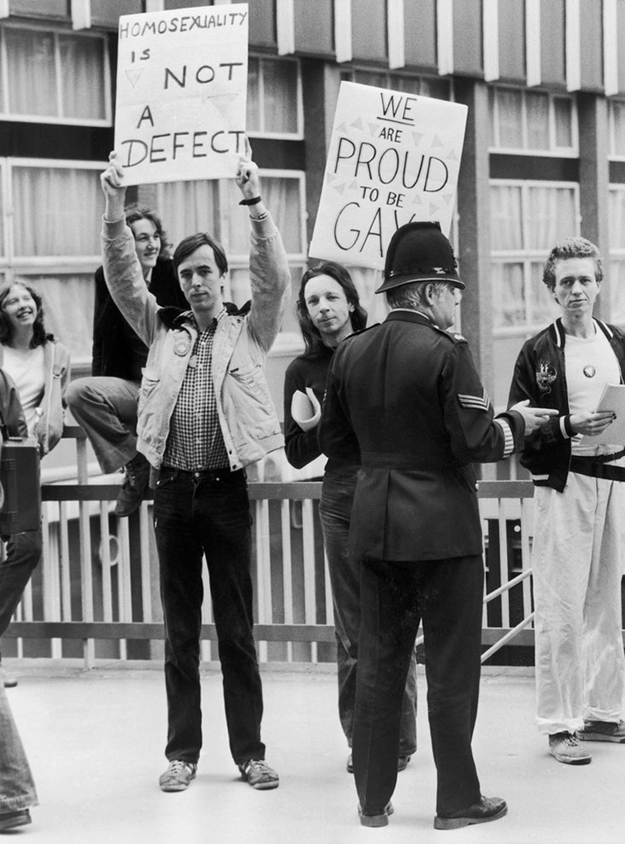 A Brief History Of Lgbtq Activism In Seattle