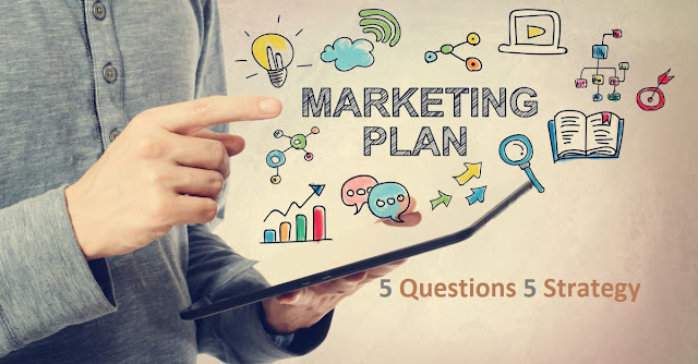 5 most important Product Marketing question and strategy