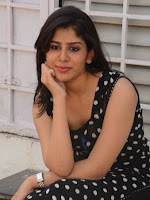 New Actress Tanya latest sizzling photos gallery-cover-photo