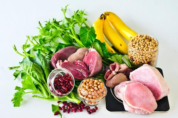 Vitamin B6 giúp ngăn ngừa sự hình thành sỏi thận