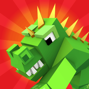 Smashy City - VER. 2.4.4 Infinite Coins MOD APK