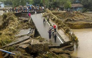 Kerugian Akibat Banjir Bandang di Bima Capai Rp1 Triliun Lebih