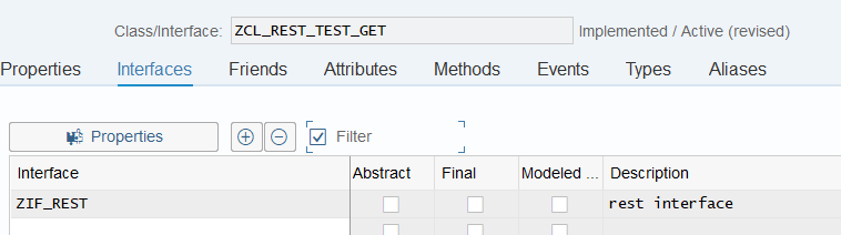 SAP ABAP Central: Writing a SICF service