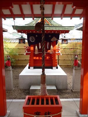 安井稲荷神社