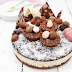 Bounty bar cheesecake | Easter special