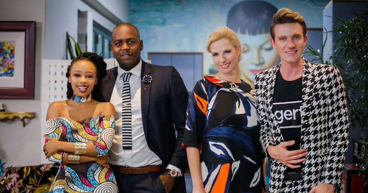 SA's Top Celebriuties To Star On Come Dine With Me South