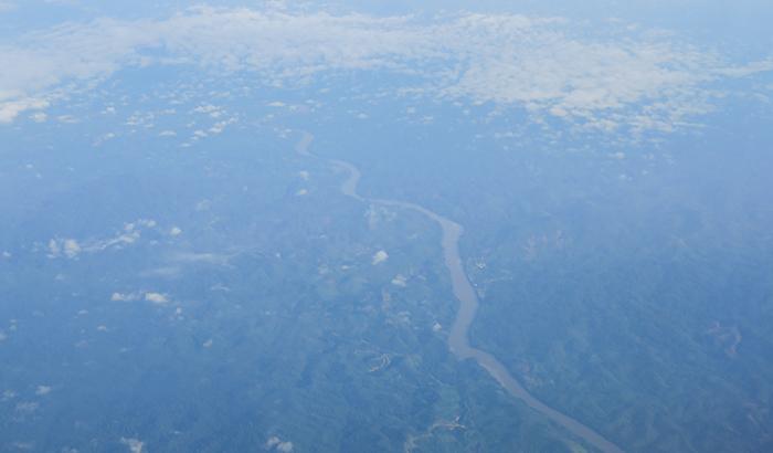 Bentang Kalimantan