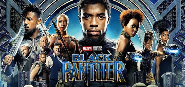 مراجعة فيلم الفهد الأسود Black Panther.. المَلك الجديد للمنتقمون
