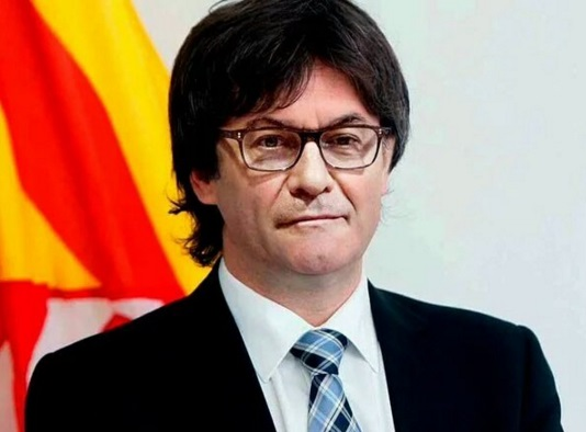Tararí Que Te Vi A Puigdemont El Blog De Pedro Pitarch