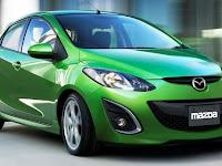 Info Harga dan Spesifikasi New Mazda2 Facelift