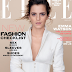 EMMA WATSON COVERS 'ELLE' UK TALKS ABOUT 'BEAUTY AND THE BEAST'