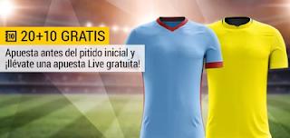bwin promocion Celta vs Las Palmas 5 marzo