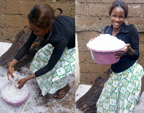 ice rain mubi adamawa state nigeria