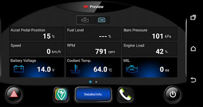 Download CaroO Pro (Dashcam & OBD) v3.1.0.07 Apk
