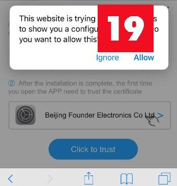 Panda Helper VIP – Hacked apps for iOS 11