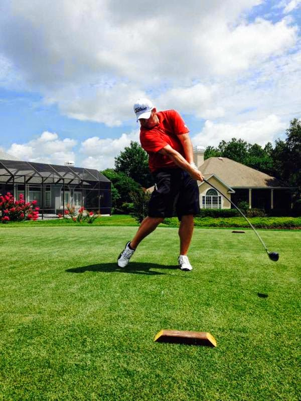 Deaf Golf Championships tee off at Grand Traverse Resort This Weekend