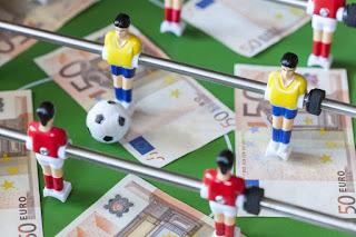Subvenciones deportivas Aranjuez