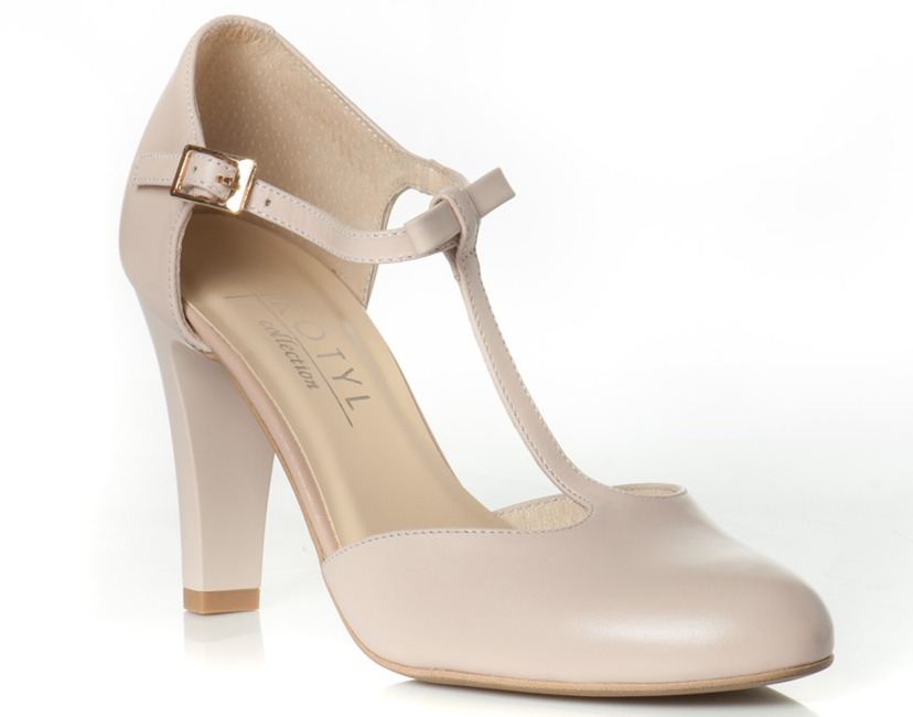 27f43d6f Jak wybrać idealne buty ślubne? - mini przewodnik zakupowy panny ...