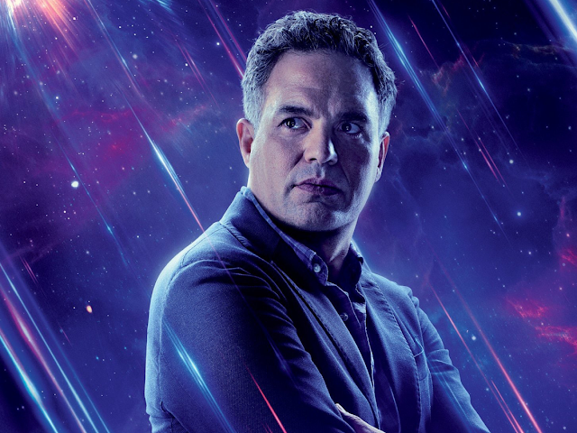 AVENGERS ENDGAME Posters Individuales Español HD