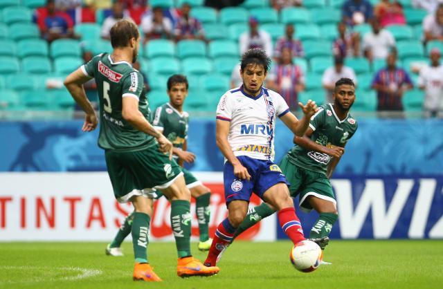 SÉRIE B  Líder Botafogo goleado b1acbe241e369