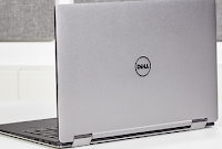 Work Review Dell XPS 13 2-in-1