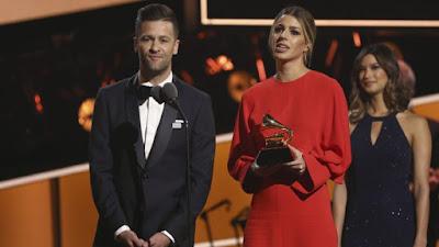Grammy 2018: Veja os cantores e cantoras gospel vencedores