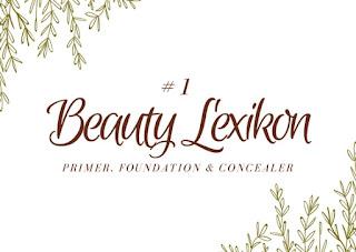 Beauty Lexikon