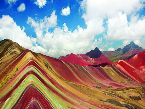 Welcome To The Incredible Rainbow Mountains Of Peru Tour-peru-machu-p