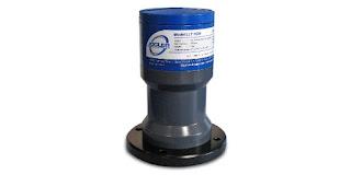 Lidar llaser level transmitter for industrial process automation measurement or control