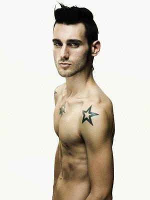 Knarserpapin Tattoos Of Stars For Men