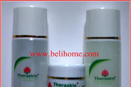 Jual Theraskin Paket Normal Acne Dan Jerawat