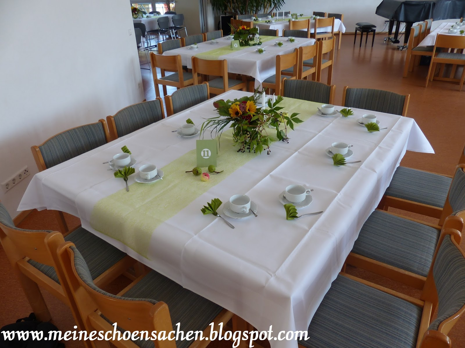 Tischdeko Geburtstag Blumen Tischdeko Geburtstag Konzepte 353