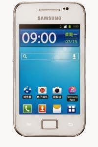 Samsung Galaxy Ace S5831