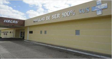 Conselho Municipal de Saúde alerta para possível fechamento do Hospital em Santana do Ipanema