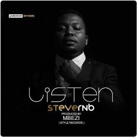 Steve RnB - Listen