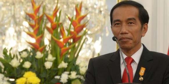 Jokowi Minta Soal Patung Masyarakat Tak Perlu Ribut