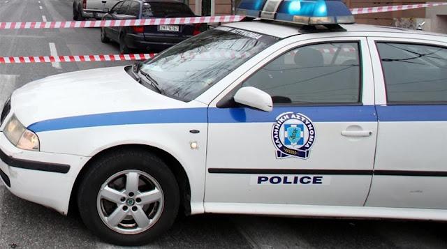 Σκηνες κινηματογραφικής ταινίας ! Αστυνομικοί συνέλαβαν 27χρονο απατεώνα – Ο πατέρας του εμβόλισε το περιπολικό και ξέφυγε