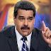 """Maduro no se encadenará el domingo """"para que el pueblo de Bolívar pueda ver la final de la Euro"""""""