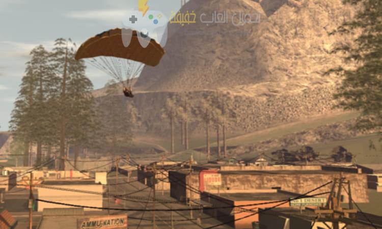 تحميل لعبة جاتا الجديدة GTA IVSA للكمبيوتر برابط مباشر