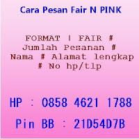 Fair N pink