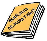 Dr.Murat Enöz - Hakkımda