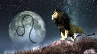 Kepribadian Anda Menurut Zodiak Leo