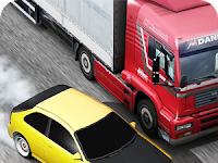 Traffic Racer Apk Mod 2.5 (Unlimited Money)