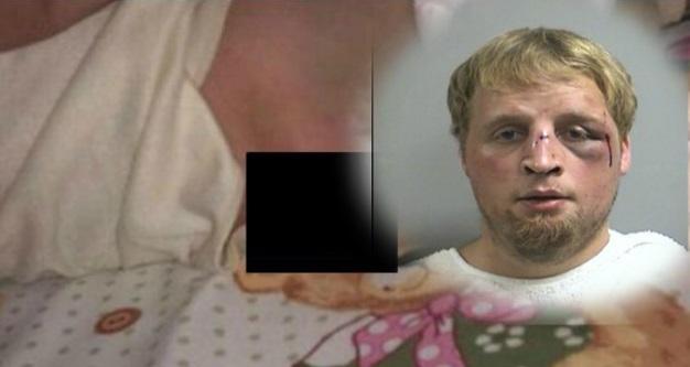 Lelaki Rogol, Liwat Serta Tangkap Gambar Lucah Bayi Berusia Setahun