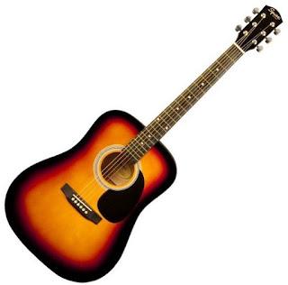 افضل جيتار للمبتدئين