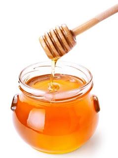 manfaat madu untuk meredakan panas anak
