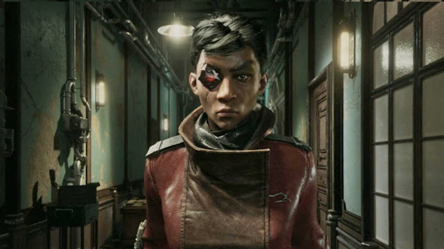 Dishonored: Death of the Outsider: PS4 Review
