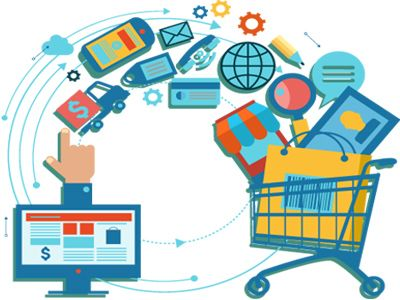 12 Trends in the E-Commerce Industry (Online Retailer Shop) In Future