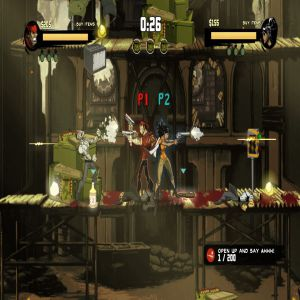 download shank 2 pc game full version free