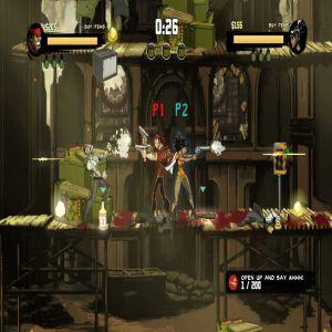 download shank 2 pc game full version free